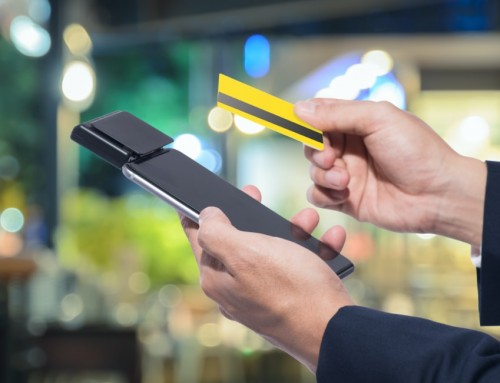 6 best credit card reader apps for iPhone