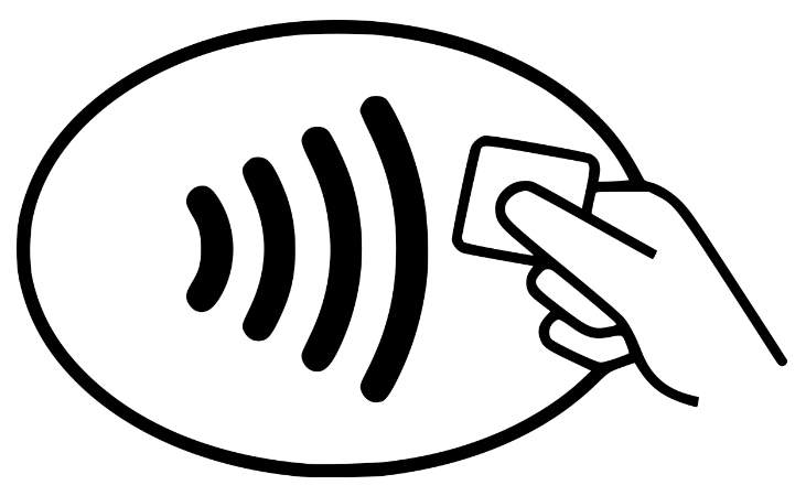 contactless NFC