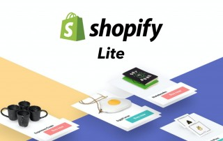 Shopify Lite review UK