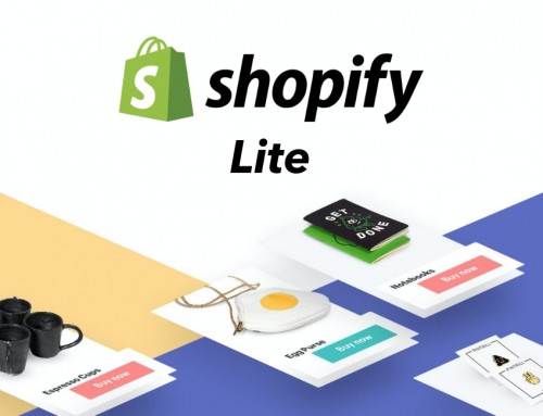 Shopify Lite review: online (and in-person) selling without website