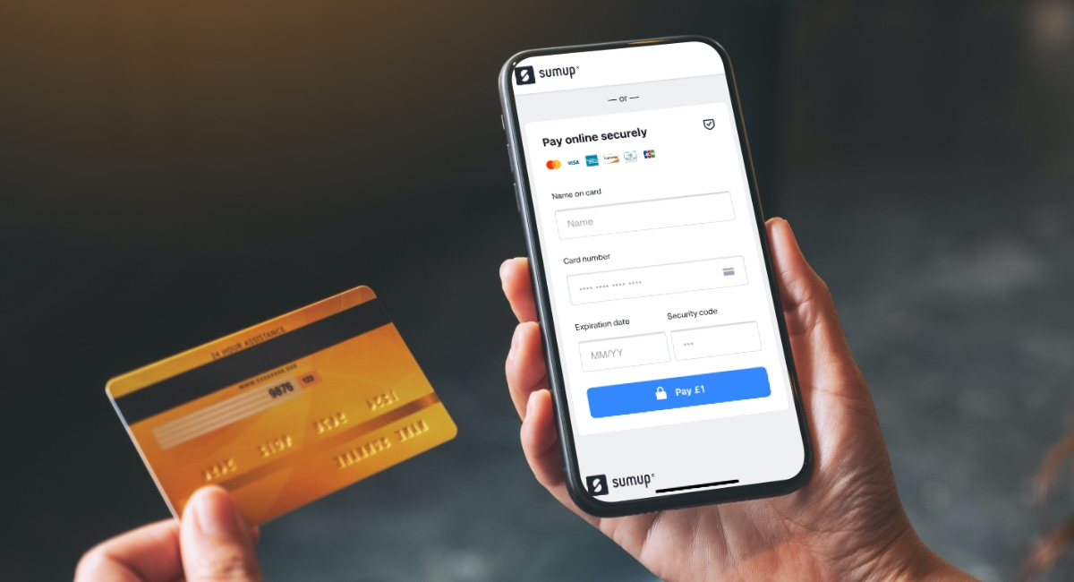 SumUp Mobile Payments review