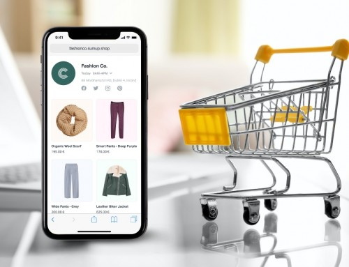 SumUp Online Store Starter review: extremely fast setup, but too basic?