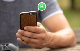 what is WhatsApp Business account