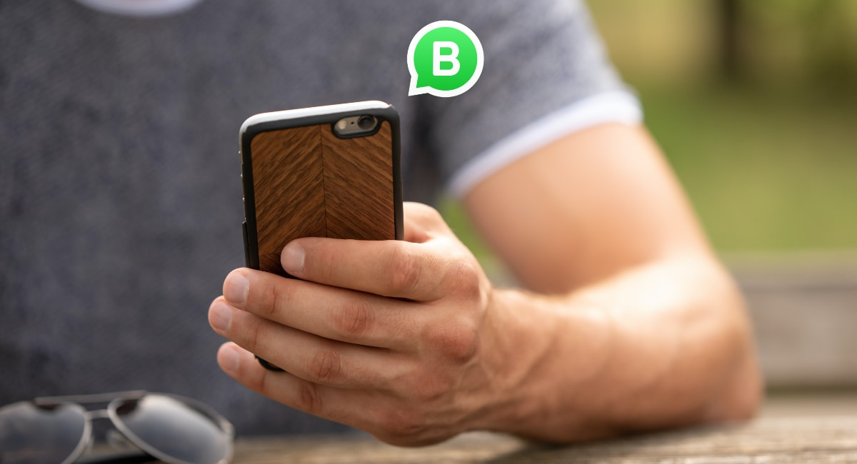 What S A Whatsapp Business Account Should You Get One