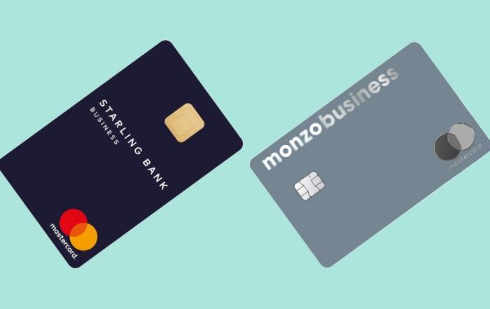 Starling vs Monzo business account