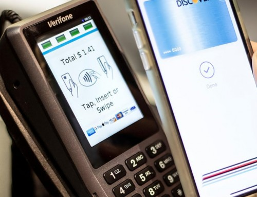 Verifone card machine review: good terminals that fit around your business