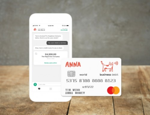 ANNA business account review: no-fuss banking with a human touch