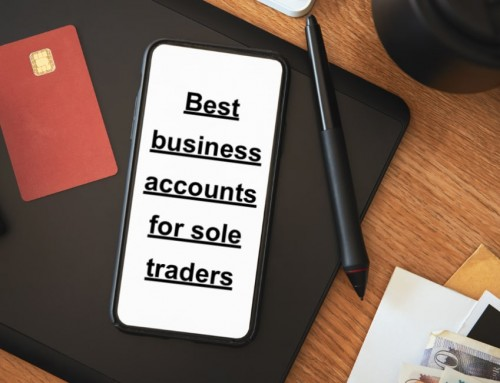 5 best business accounts for the self-employed
