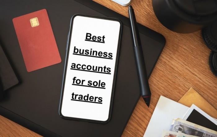 business bank account self employed
