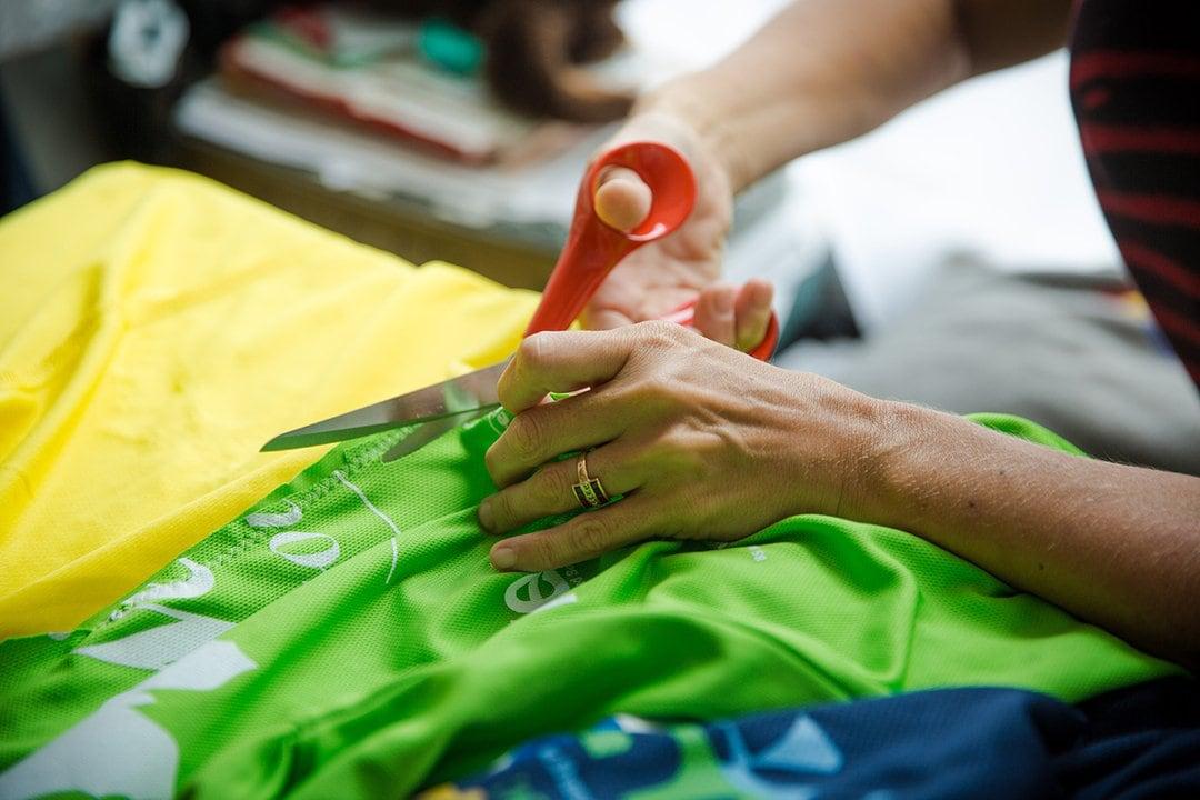 ReRun upcycling clothing