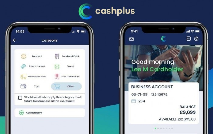 Cashplus Business Account review