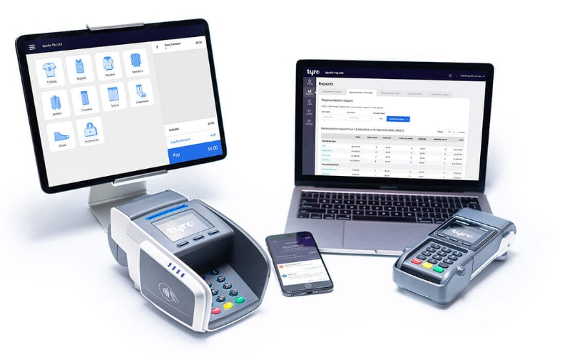 More Payments POS integration