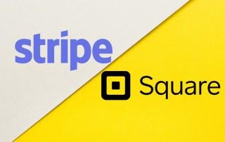 Square vs Stripe