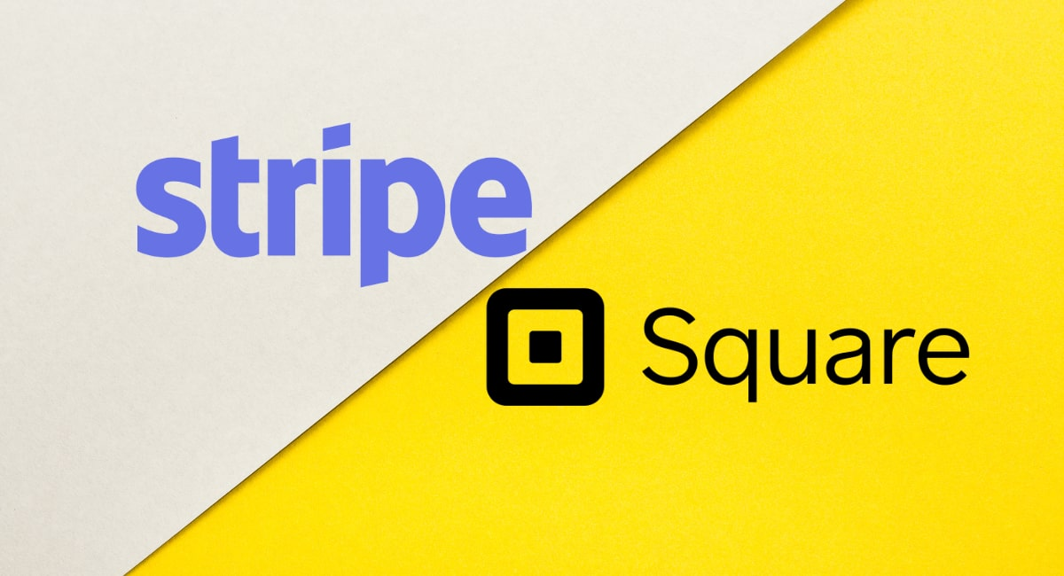 Square vs Stripe