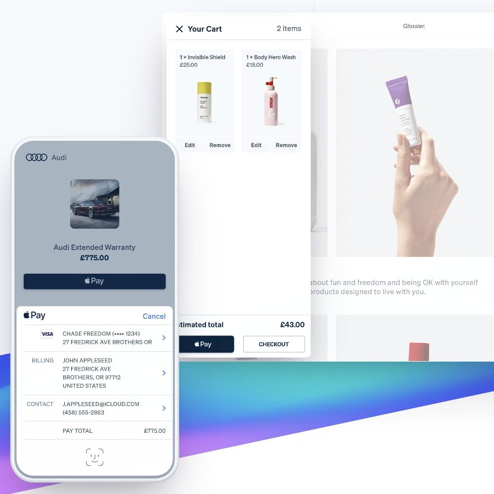 Stripe online checkout