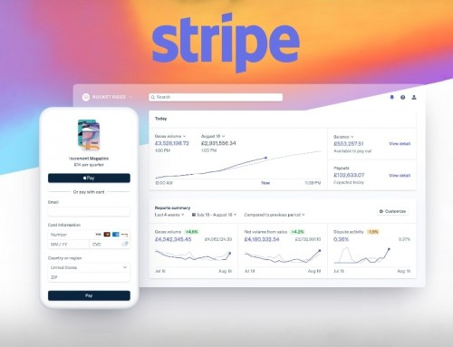 Stripe payments review: worth it for a small UK business?