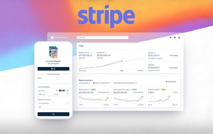 Stripe payments review