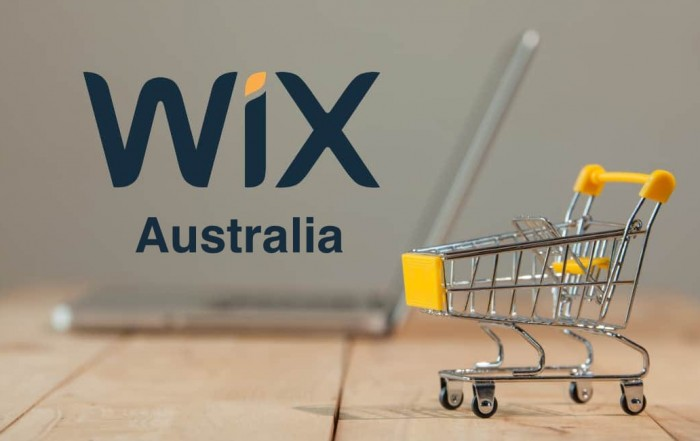 Wix Australia ecommerce review
