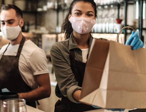 6 best POS systems for takeaway and delivery