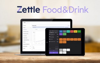 Zettle Food and Drink review UK