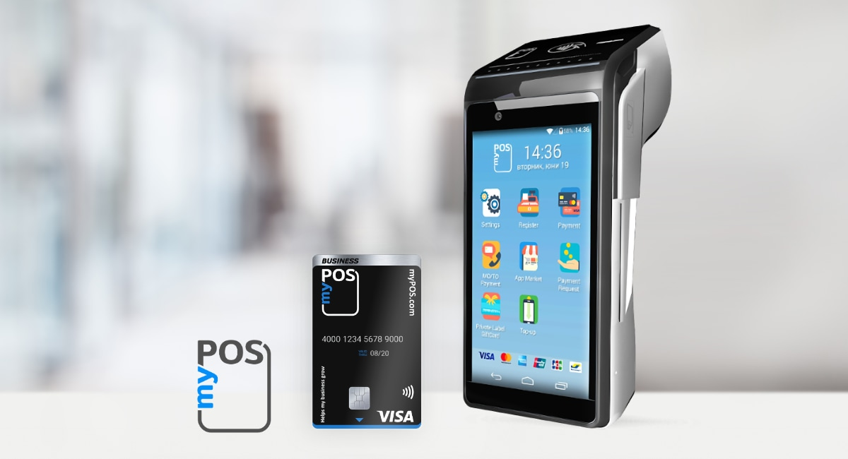 myPOS Smart N5 review