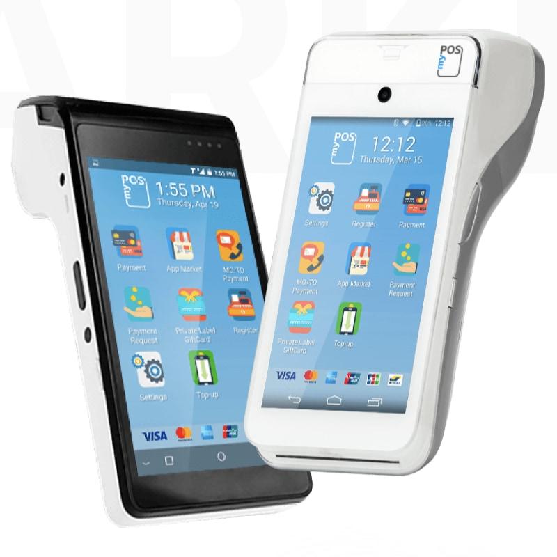 myPOS Smart vs myPOS Smart N5