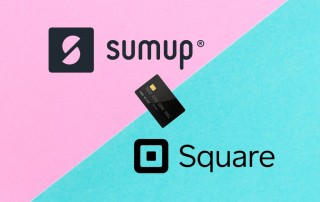 SumUp vs Square