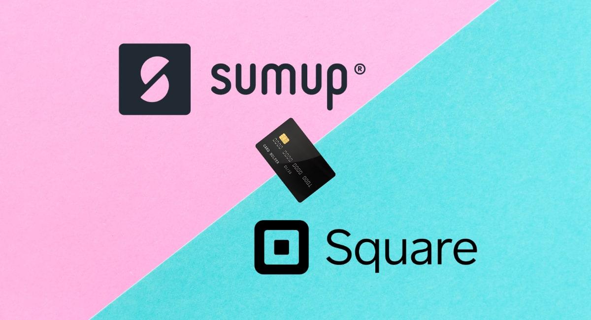 SumUp vs Square