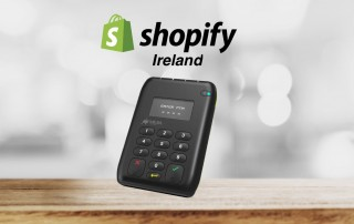 Shopify card reader Ireland review