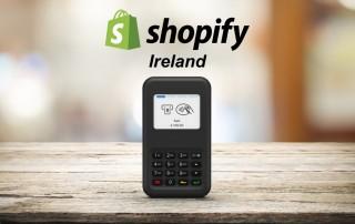Shopify reader in Ireland