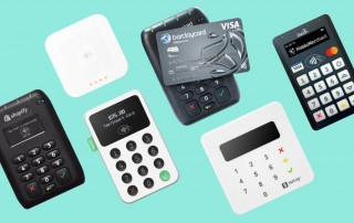 card readers for phones