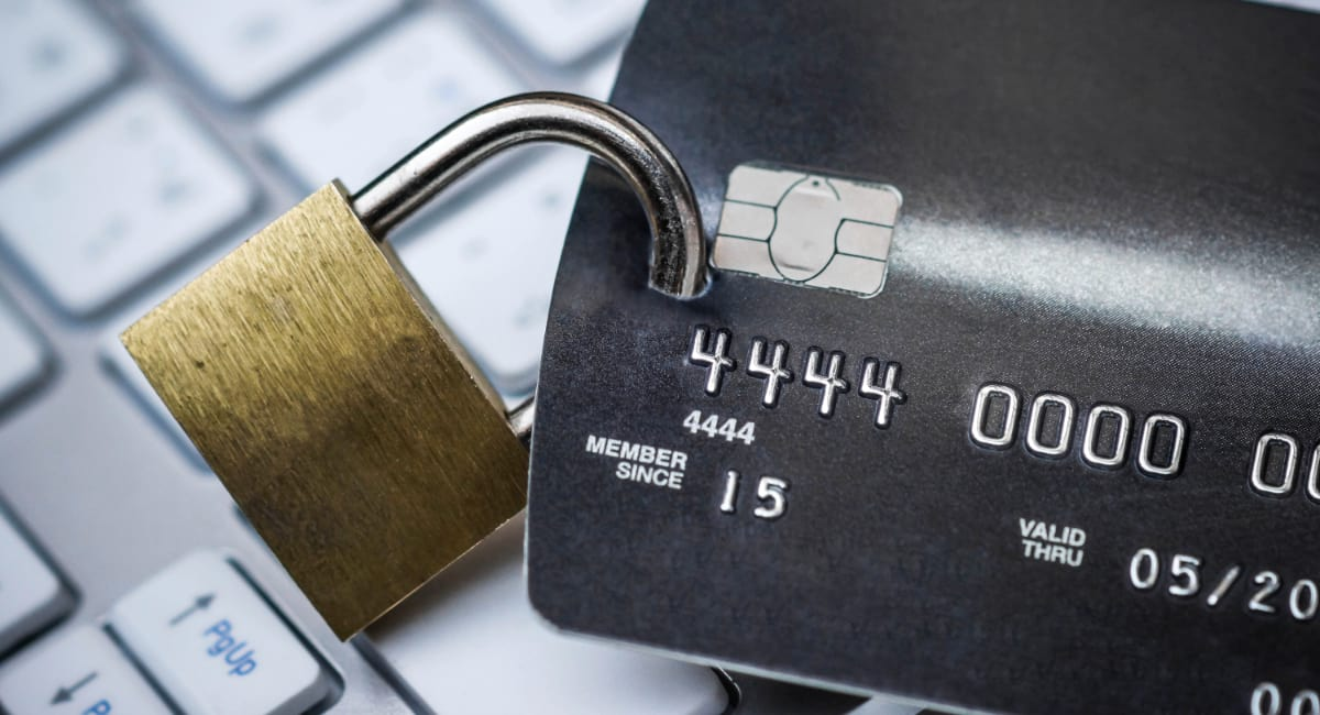 are online payments safe