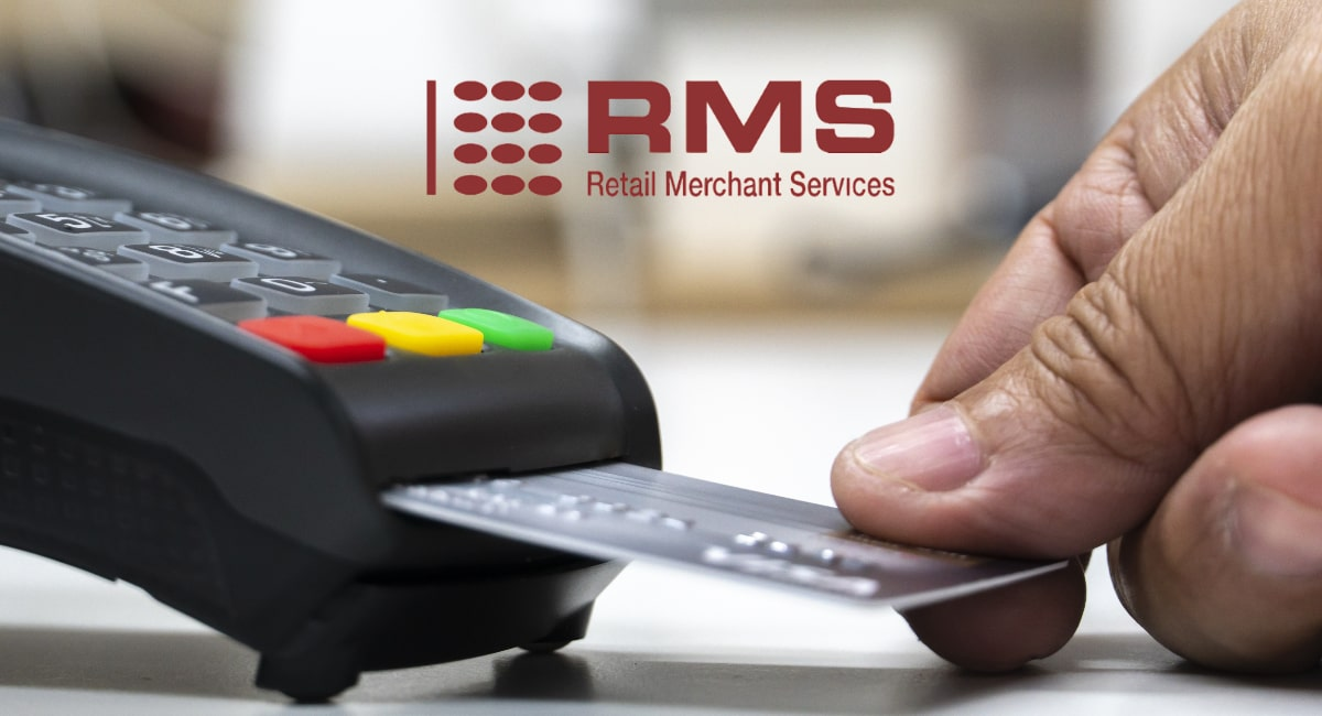 Retail Merchant Services review