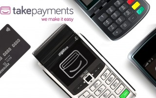 Takepayments review