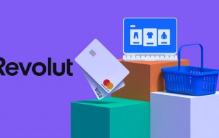 Revolut Business online payments
