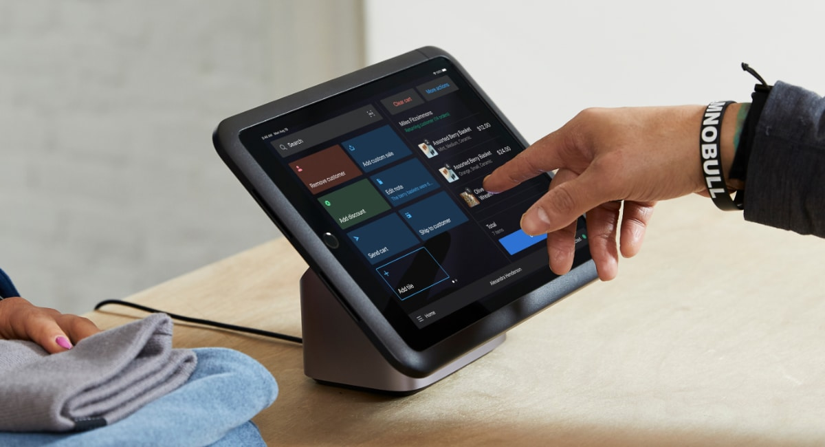 Shopify POS review UK