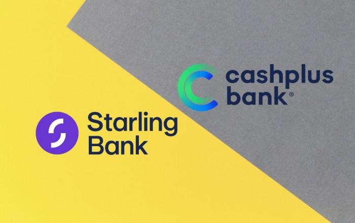 Cashplus vs Starling