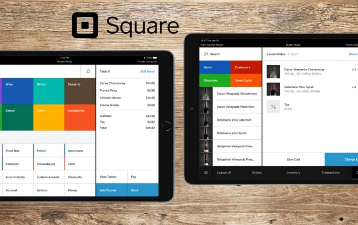 Square for Restaurants review