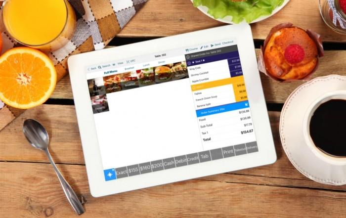 TouchBistro POS review