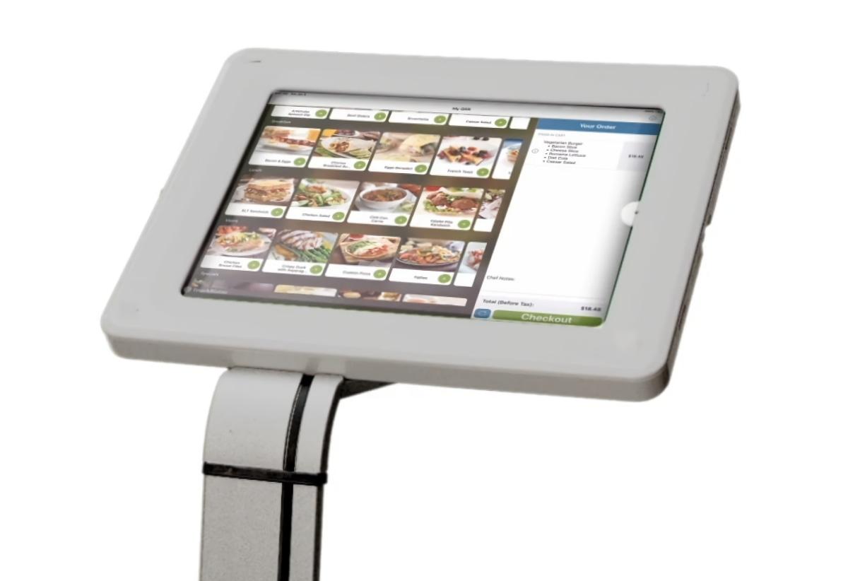 TouchBistro Self-Service Kiosk