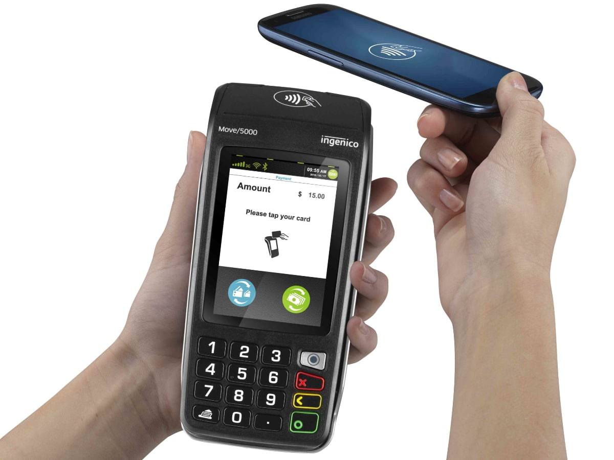 More Payments EFTPOS