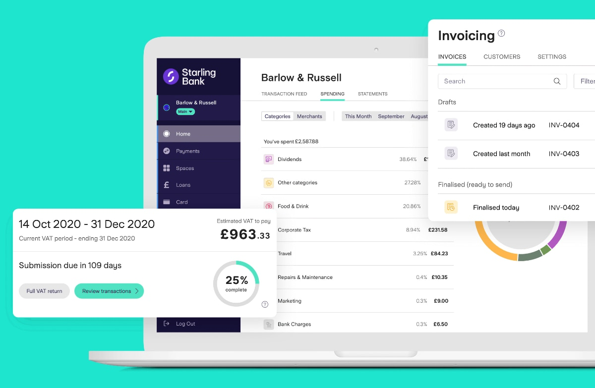 Starling Business Toolkit