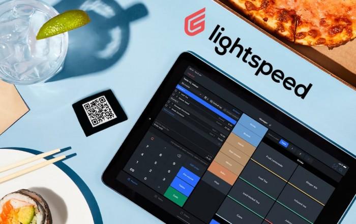 Lightspeed Restaurant UK review