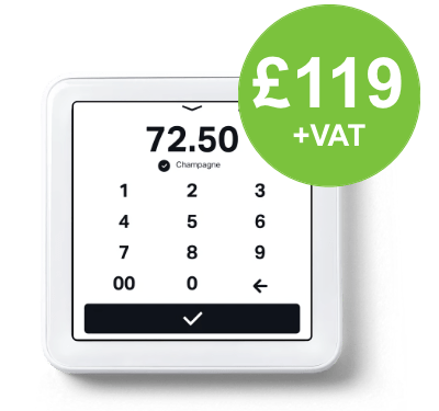SumUp Solo £119 offer