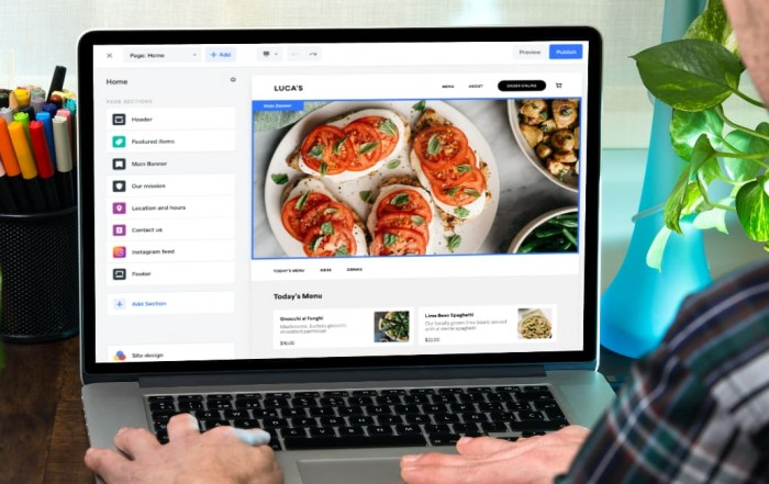 Square Online review
