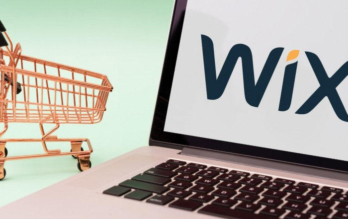 Wix ecommerce review