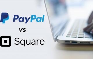 PayPal vs Square virtual terminal