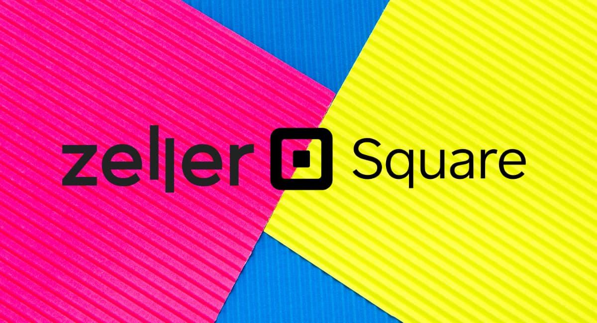 Illustration of Zeller vs Square